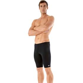 speedo Essential Endurance+ Jammer-uimahousut Miehet, black